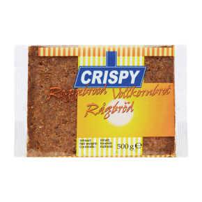 Crispy Fries roggebrood volkoren product photo