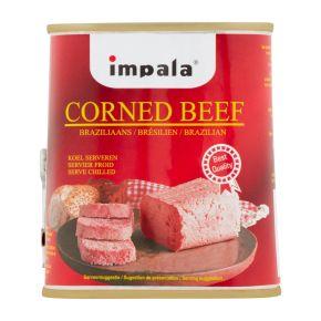 Impala Corned beef product photo