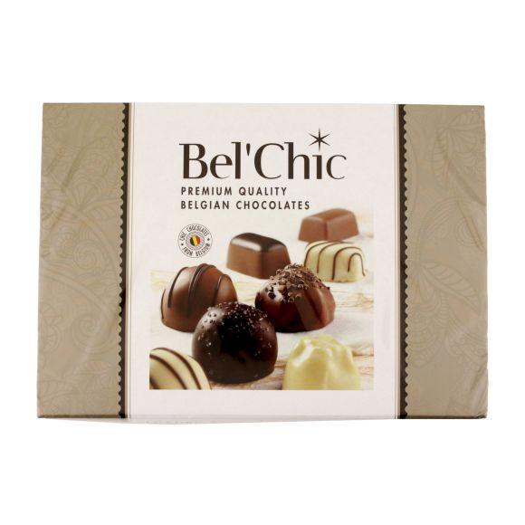 Bel'Chic Luxe Belgische room pralines product photo