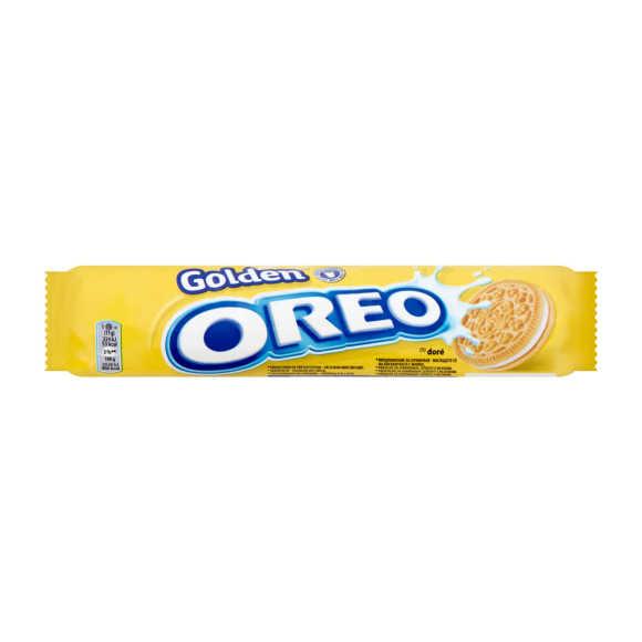 Oreo Golden 154 g product photo