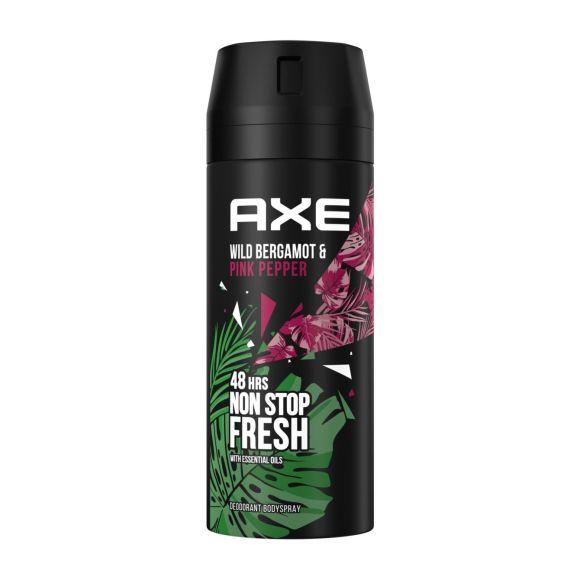 Axe Deospray bergamot & pink product photo