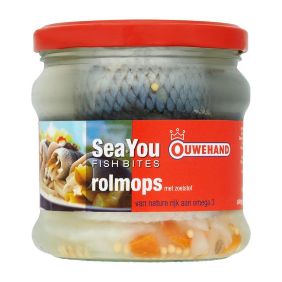 Ouwehand Rolmops product photo