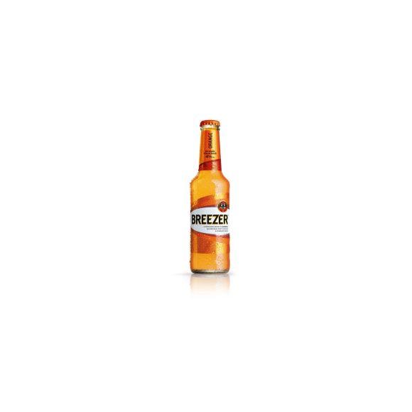 Bacardi Breezer orange product photo