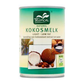 Tropical Kokosmelk product photo