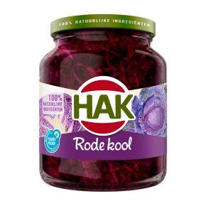 Hak Rode kool product photo