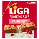 LiGA Proteïnereep cranberry product photo