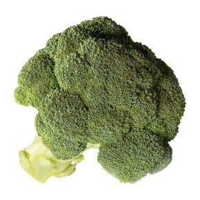 Broccoli product photo