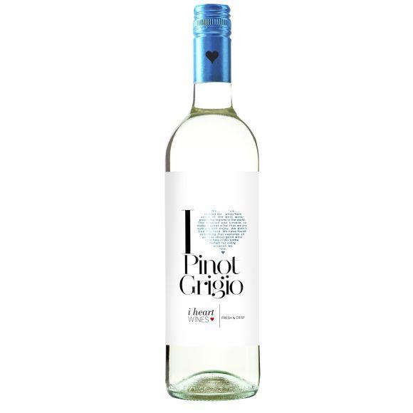I Heart Pinot grigio product photo