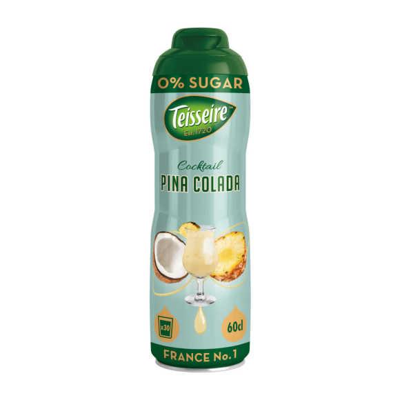 Teissere Pina Colada 0% product photo