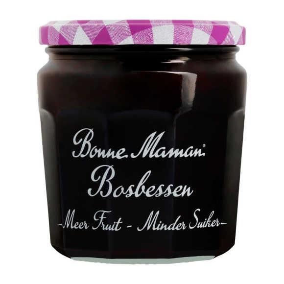 Bonne Maman Bosbessen 335 g product photo
