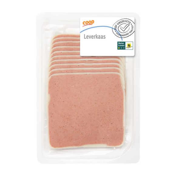 Coop Leverkaas product photo