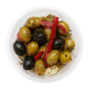Coop Tapas olijven italiamix product photo