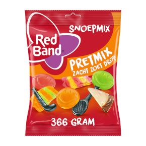 Red Band Pretmix product photo