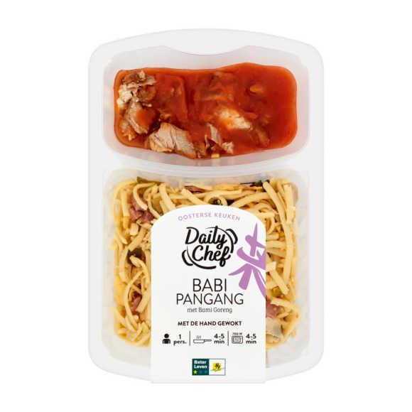 Daily Chef Bami babi pangang product photo