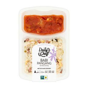 Daily Chef Nasi babi pangang product photo