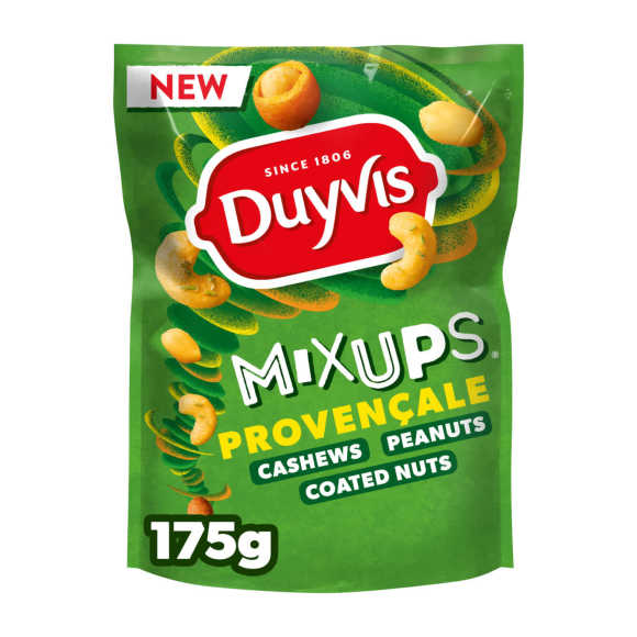 Duyvis Mixups provencale product photo