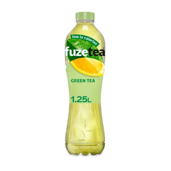 Fuze Tea green product photo