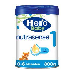 Hero Baby Nutrasense standaard 1 product photo