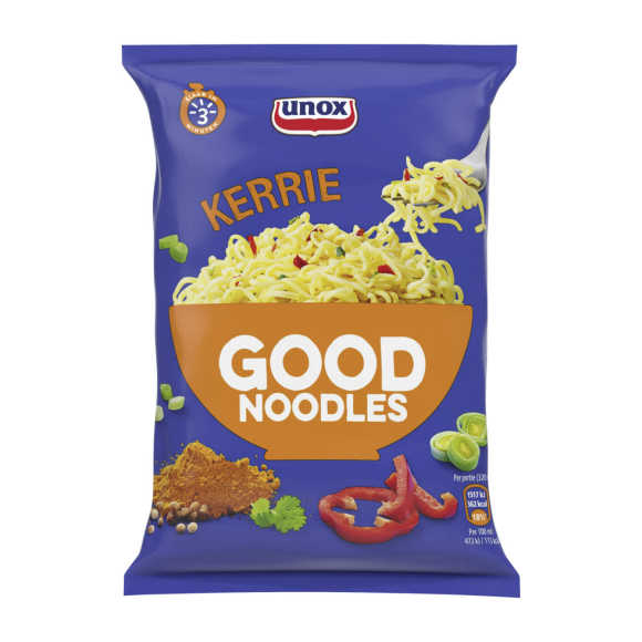 Unox Good Noodles Kerrie product photo