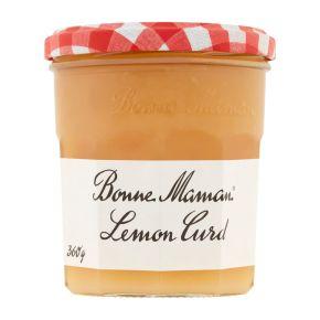 Bonne Maman Lemon curd product photo