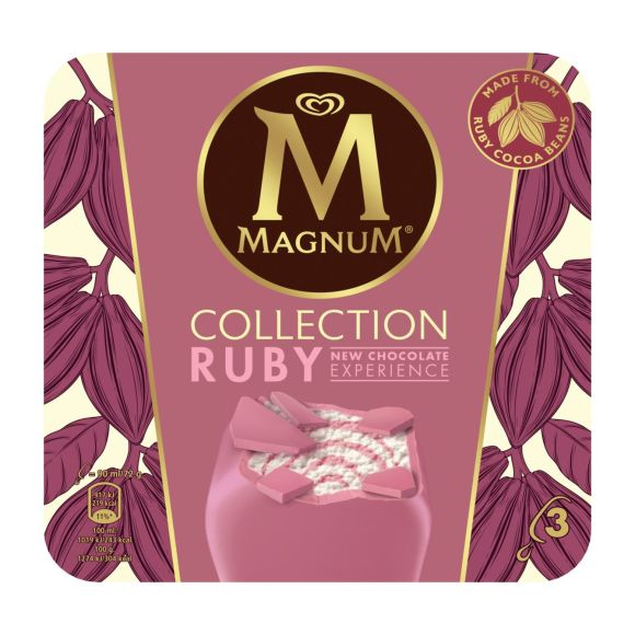 MagnumRuby product photo