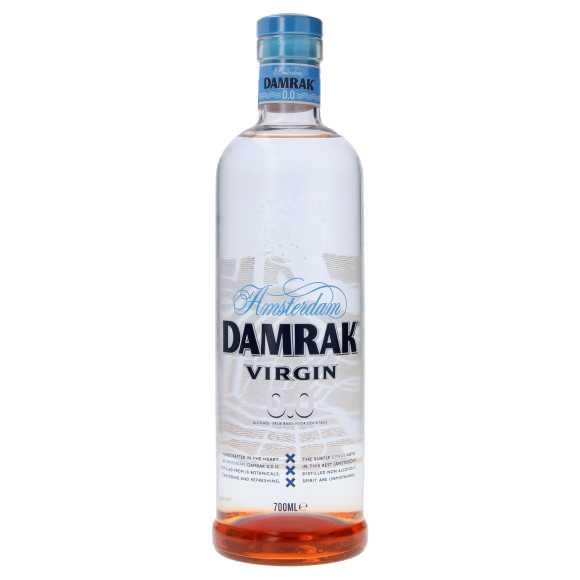 Damrak gin 0,0% product photo