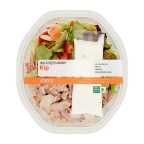 Coop Maaltijdsalade kip product photo