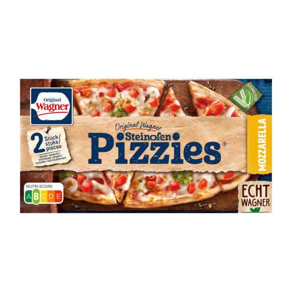 Wagner Steinoven pizzies mozzarella product photo