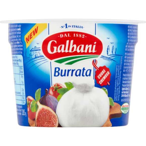Galbani Burrata product photo