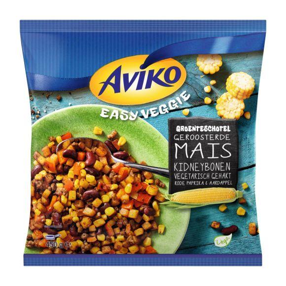 Aviko Easy Veggie roasted corn product photo