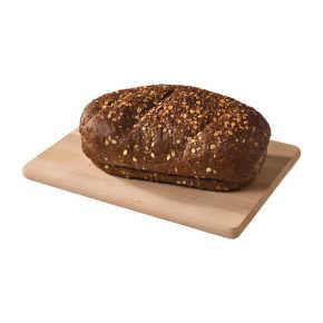 Molenbrood Vloerbrood donker meergranen product photo