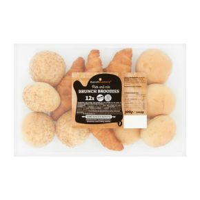Dutch Bakery Brunchbroodjes product photo