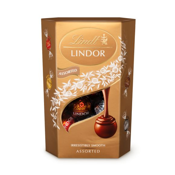 Lindt Lindor assorti product photo