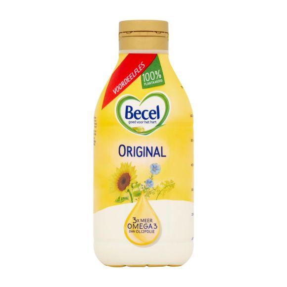 Becel Original vloeibaar product photo