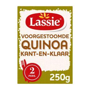 Lassie Quinoa kant-en-klaar product photo