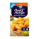 Mora Oven & Airfryer Mini kaassoufflés product photo