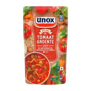 Unox Tomaat groentesoep product photo