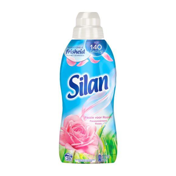 Silan Wasverzachter passie voor rozen product photo