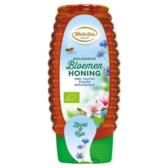 Melvita Bloemenhoning product photo