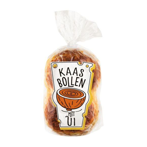 Coop Kaas ui bollen product photo