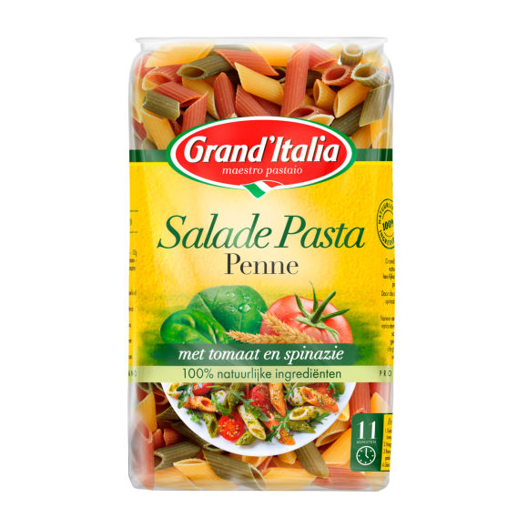 Grand 'Italia Penne voor pastasalade product photo