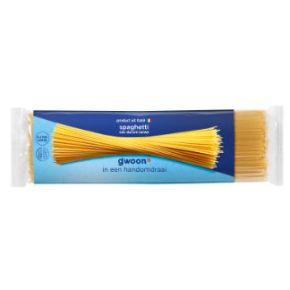 g'woonSpaghetti product photo
