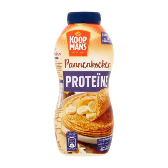 Koopmans Proteine pannenkoeken product photo