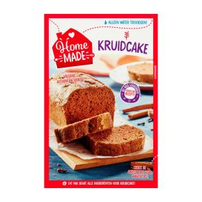 Homemade Mix voor kruidcake product photo