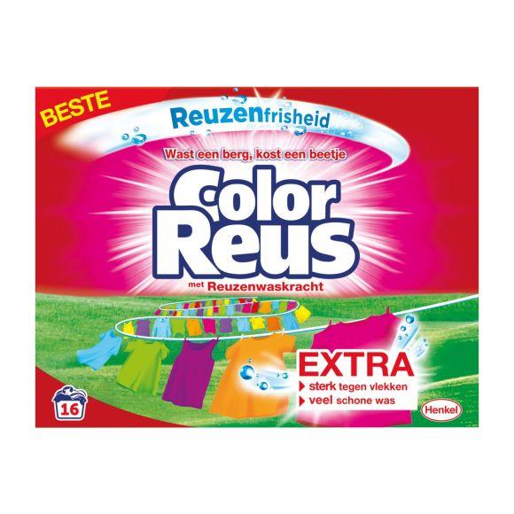 Color Reus Wasmiddel poeder product photo
