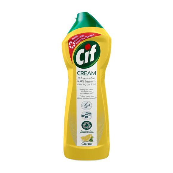 Cif Cream citroen product photo