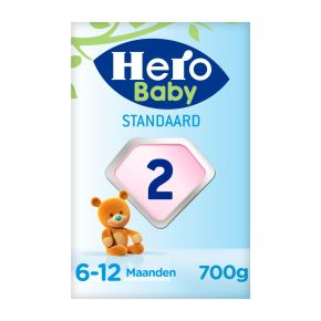 Hero Baby Standaard 2 product photo