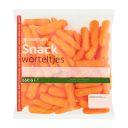 Snackwortelen product photo