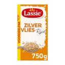 Lassie Zilvervliesrijst voordeelpak product photo