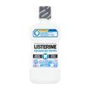 Listerine Mondwater advanced white product photo